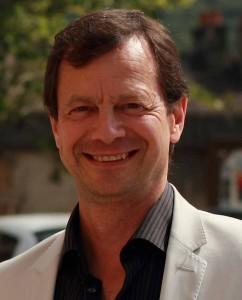 Eric Nardin
