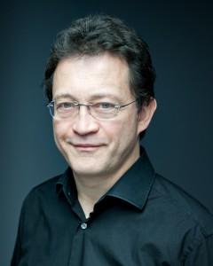 Franck Beilgelman PF